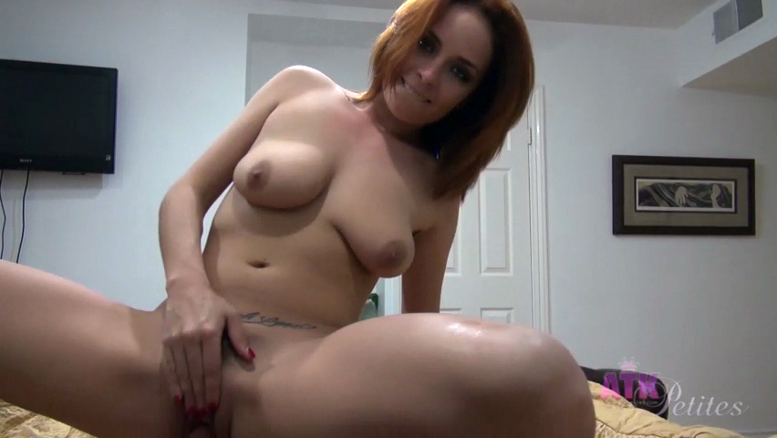 POV Hardcore Sex with Ashley Graham
